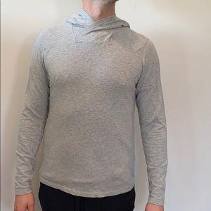 Other - NAU light weight hoodie